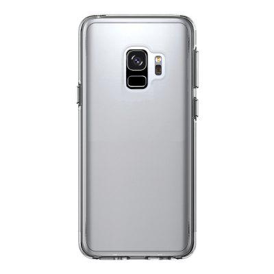 Case for Samsung Galaxy S9 Shockproof Transparent Back Cover free shipping factory price aluminum profile for led strip milky transparent cover for 12mm pcb with fittings 1m pcs