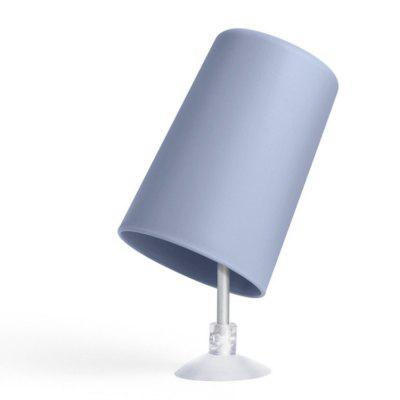 The Plastic Suction Cup Used for Anti-Scaling Wall Hanging