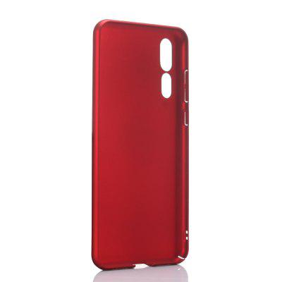 Case for Huawei P20 Pro Ultra-thin Frosted Back Cover Solid Color Hard PC источник бесперебойного питания ippon back power pro lcd 600
