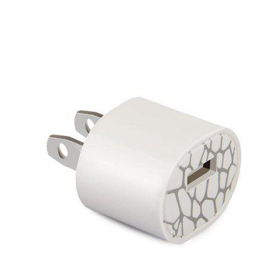 5V1A USB Adapter Phone Charger