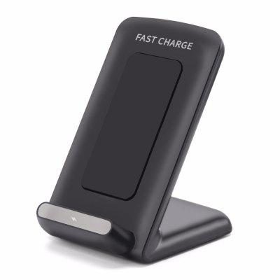 Wireless Charger Single Coil Charging Stand
