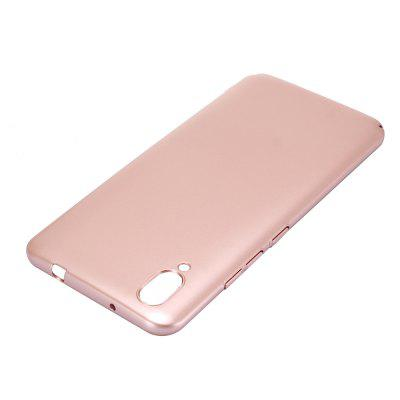 Fashion Plastic PC Hard Case for Vivo X21 UDCases &amp; Leather<br>Fashion Plastic PC Hard Case for Vivo X21 UD<br><br>Compatible Model: Vivo X21 UD<br>Features: Anti-knock<br>Material: PC<br>Package Contents: 1 x Phone Case<br>Package size (L x W x H): 16.00 x 8.00 x 1.00 cm / 6.3 x 3.15 x 0.39 inches<br>Package weight: 0.0110 kg<br>Product Size(L x W x H): 15.50 x 7.40 x 1.00 cm / 6.1 x 2.91 x 0.39 inches<br>Product weight: 0.0100 kg<br>Style: Cool, Solid Color, Special Design