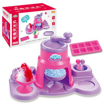 Girls Fancy Kitchen Toy Ice Cream Machine футболка salomon salomon sa007emuhk10