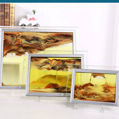 5 Inch Creative Gifts Glass Crafts Micro-Landscape gifts