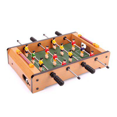 Table Football Machine Children Toys Parent-child Interactive Games