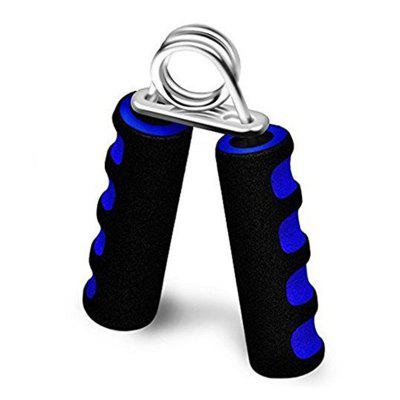 Hand Grip Strengthener Set for Quickly Increasing Wrist Forearm hand held rubber floaty grip