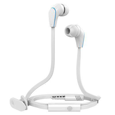 New Fashion Stereo In-ear Headphones