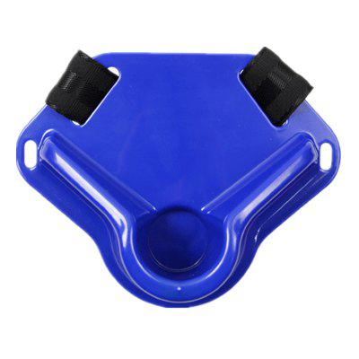 Durable Fishing Belt High Quality Rotatable Rod Holder