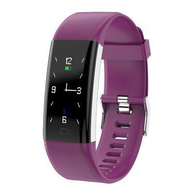F07 Plus OLED Color Screen Bluetooth Smart Band Bracelet IP68