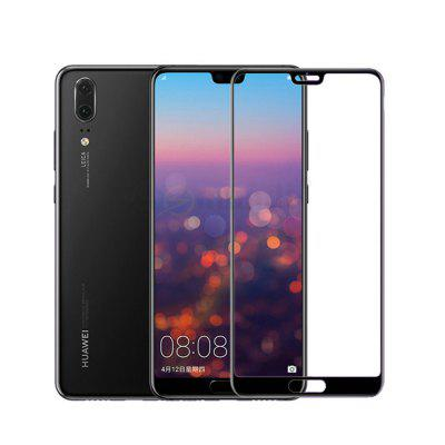 Tempered Glass Film for Huawei P20 Pro 9H Hardness Full Screen ProtectorScreen Protectors<br>Tempered Glass Film for Huawei P20 Pro 9H Hardness Full Screen Protector<br><br>Compatible Model: P20 Pro<br>Features: Anti Glare, Anti-oil, Anti scratch, Anti fingerprint, High-definition, High sensitivity, Ultra thin, High Transparency, Protect Screen<br>Mainly Compatible with: HUAWEI<br>Material: Tempered Glass<br>Package Contents: 1 x Protective Screen<br>Package size (L x W x H): 15.00 x 8.00 x 0.40 cm / 5.91 x 3.15 x 0.16 inches<br>Package weight: 0.0170 kg<br>Product Size(L x W x H): 14.00 x 7.00 x 0.03 cm / 5.51 x 2.76 x 0.01 inches<br>Product weight: 0.0110 kg<br>Surface Hardness: 9H<br>Thickness: 0.26mm<br>Type: Screen Protector