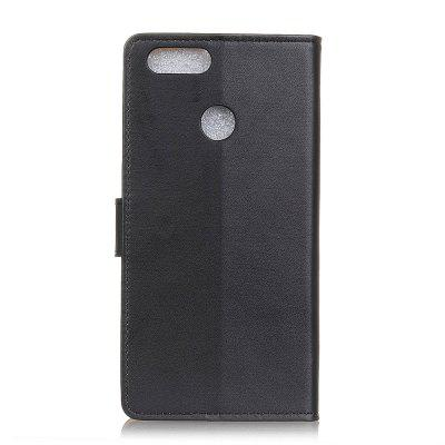 for HUAWEI HONOR 7A Wallet Case with Case Kickstand Feature Card Slots for wiko tommy 3 wallet case with case kickstand feature card slots