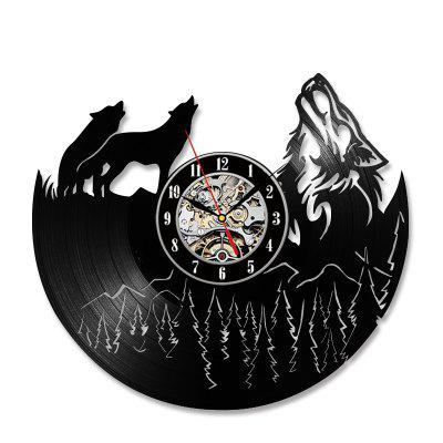 Plastic Wall Clock Atr Gifts Home Decor