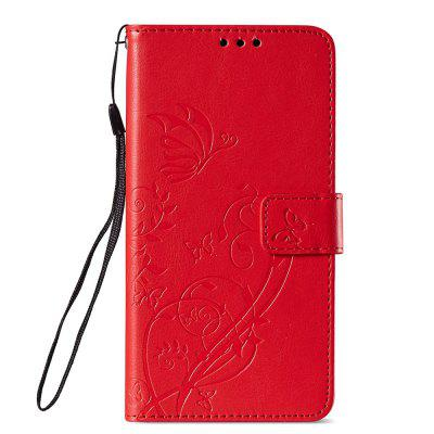 Embossed Flip Case for Xiaomi Redmi Note 5A PU Leahter Back CoverCases &amp; Leather<br>Embossed Flip Case for Xiaomi Redmi Note 5A PU Leahter Back Cover<br><br>Compatible Model: Xiaomi Redmi Note 5A<br>Features: Full Body Cases, With Credit Card Holder, Anti-knock<br>Mainly Compatible with: Xiaomi<br>Material: TPU, PU Leather<br>Package Contents: 1 x Phone Case<br>Package size (L x W x H): 16.00 x 8.50 x 1.80 cm / 6.3 x 3.35 x 0.71 inches<br>Package weight: 0.0710 kg<br>Product Size(L x W x H): 15.80 x 8.10 x 1.80 cm / 6.22 x 3.19 x 0.71 inches<br>Product weight: 0.0700 kg<br>Style: Pattern