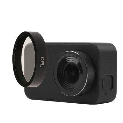 CPL Polarizing Lens Filter for Xiaomi MiJia Camera