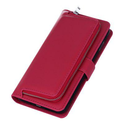 Flat Stripes Zipper Multi-function Wallet Phone Case for iPhone 7PlusiPhone Cases/Covers<br>Flat Stripes Zipper Multi-function Wallet Phone Case for iPhone 7Plus<br><br>Compatible for Apple: iPhone 7 Plus<br>Features: Wallet Case, Shatter-Resistant Case, Sports Case, Button Protector, With Credit Card Holder, Bumper Frame, Back Cover, Pouches<br>Material: PU Leather<br>Package Contents: 1 x Phone Case<br>Package size (L x W x H): 16.00 x 9.00 x 4.00 cm / 6.3 x 3.54 x 1.57 inches<br>Package weight: 0.1400 kg<br>Product size (L x W x H): 15.00 x 8.00 x 4.00 cm / 5.91 x 3.15 x 1.57 inches<br>Product weight: 0.1300 kg<br>Style: Vintage, Leather, Retro, Name Brand Style, Novelty