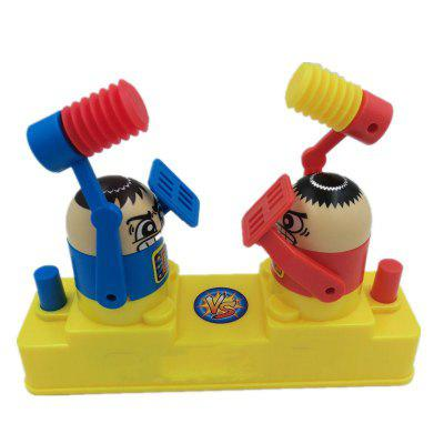 Children Interactive Desktop Red and Blue Offensive and Defensive Game 265615701