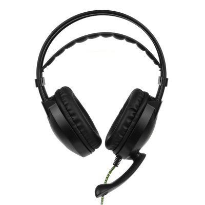 Sades 801 Computer Professional Video Game Headset