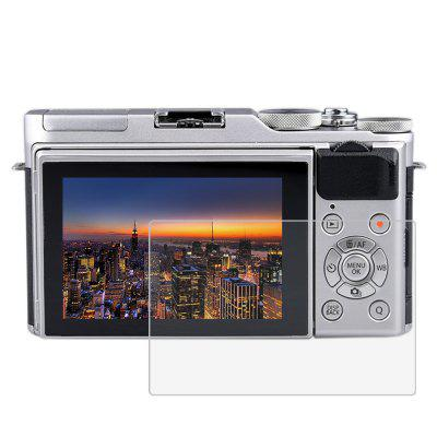 LCD Camera Screen HD Toughened Glass Protective Film for Fujifilm X-T1 / T2