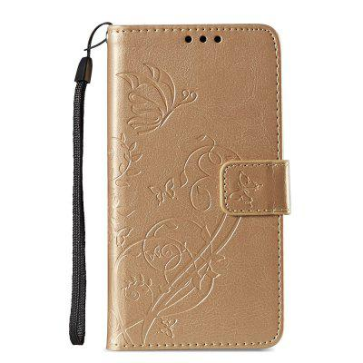 Embossed Flip Case for Xiaomi Redmi 5A PU Leahter Back CoverCases &amp; Leather<br>Embossed Flip Case for Xiaomi Redmi 5A PU Leahter Back Cover<br><br>Compatible Model: Xiaomi Redmi 5A<br>Features: Full Body Cases, With Credit Card Holder, Anti-knock<br>Mainly Compatible with: Xiaomi<br>Material: TPU, PU Leather<br>Package Contents: 1 x Phone Case<br>Package size (L x W x H): 15.00 x 8.00 x 1.80 cm / 5.91 x 3.15 x 0.71 inches<br>Package weight: 0.0660 kg<br>Product Size(L x W x H): 14.50 x 7.50 x 1.80 cm / 5.71 x 2.95 x 0.71 inches<br>Product weight: 0.0650 kg<br>Style: Pattern