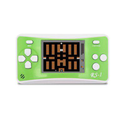 Portable Handheld Mini Video Console Children Gift 152 Classic Game