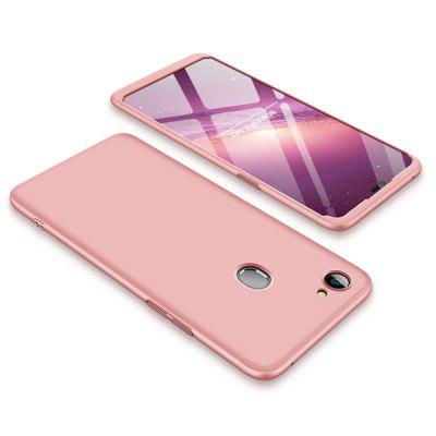 Case for OPPO F7 Luxury Shockproof Full Cover Fashion Matte ProtectiveCases &amp; Leather<br>Case for OPPO F7 Luxury Shockproof Full Cover Fashion Matte Protective<br><br>Compatible Model: OPPO F7<br>Features: Back Cover, Button Protector, Anti-knock, Dirt-resistant<br>Material: PC<br>Package Contents: 1 x Phone Case<br>Package size (L x W x H): 20.00 x 10.00 x 1.00 cm / 7.87 x 3.94 x 0.39 inches<br>Package weight: 0.0300 kg<br>Product Size(L x W x H): 16.00 x 6.00 x 0.70 cm / 6.3 x 2.36 x 0.28 inches<br>Product weight: 0.0250 kg<br>Style: Solid Color, Cool, Contrast Color