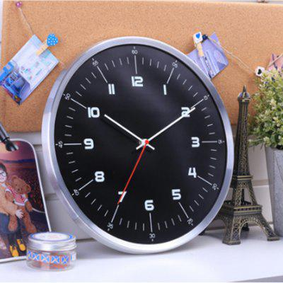 Home Multifunctional Creative Simple Fashion Wall ClockClocks<br>Home Multifunctional Creative Simple Fashion Wall Clock<br><br>Package Contents: 1 x Wall Clock<br>Package size (L x W x H): 35.00 x 35.00 x 4.00 cm / 13.78 x 13.78 x 1.57 inches<br>Package weight: 0.3200 kg<br>Product size (L x W x H): 33.00 x 33.00 x 3.20 cm / 12.99 x 12.99 x 1.26 inches<br>Product weight: 0.3000 kg