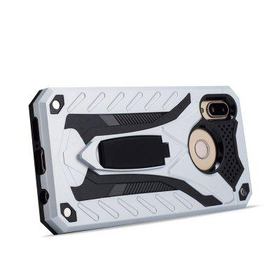 TPU + PC Armor Case for Huawei P20 Lite / Nova 3ECases &amp; Leather<br>TPU + PC Armor Case for Huawei P20 Lite / Nova 3E<br><br>Compatible Model: Huawei P20 Lite / Nova 3E<br>Features: Cases with Stand, Anti-knock<br>Mainly Compatible with: HUAWEI<br>Material: TPU, PC<br>Package Contents: 1 x Phone Case<br>Package size (L x W x H): 16.00 x 8.00 x 1.20 cm / 6.3 x 3.15 x 0.47 inches<br>Package weight: 0.0520 kg<br>Product Size(L x W x H): 15.30 x 7.50 x 1.20 cm / 6.02 x 2.95 x 0.47 inches<br>Product weight: 0.0500 kg<br>Style: Special Design, Cool