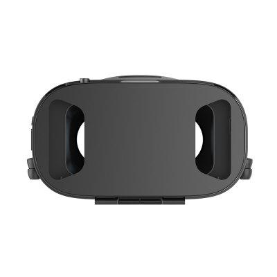 Virtual Reality 3D Glass VR Box With Headphone 265876501