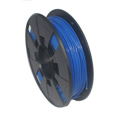 CCTREE 3D Printer PLA Filament 1.75MM 200G Blue for Creality CR10S Anet A83D Printer Supplies<br>CCTREE 3D Printer PLA Filament 1.75MM 200G Blue for Creality CR10S Anet A8<br><br>Diameter: 1.75MM<br>Function: FDM 3D Printer<br>Material: PLA<br>Package Contents: 1 x 200G Blue PLA<br>Package size: 17.00 x 17.00 x 7.00 cm / 6.69 x 6.69 x 2.76 inches<br>Package weight: 0.2300 kg<br>Printing Temperature: 190-210 Deg.C<br>Product size: 17.00 x 17.00 x 5.00 cm / 6.69 x 6.69 x 1.97 inches<br>Product weight: 0.2000 kg<br>Quantity: 1