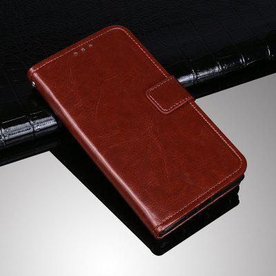 Crazy Horse Stripes PU Leather Wallet Phone Case for Homtom S12Cases &amp; Leather<br>Crazy Horse Stripes PU Leather Wallet Phone Case for Homtom S12<br><br>Compatible Model: Homtom S12<br>Features: Pouches, Back Cover, Full Body Cases, Bumper Frame, Anti-knock, Dirt-resistant<br>Material: TPU, PU Leather<br>Package Contents: 1 x Phone Case<br>Package size (L x W x H): 16.00 x 8.00 x 2.00 cm / 6.3 x 3.15 x 0.79 inches<br>Package weight: 0.0450 kg<br>Product Size(L x W x H): 15.00 x 7.00 x 1.00 cm / 5.91 x 2.76 x 0.39 inches<br>Product weight: 0.0350 kg<br>Style: Novelty, Vintage, Special Design