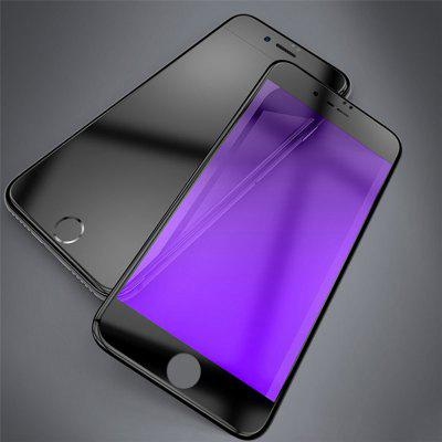 3D PET Curved Screen Protector for iPhone 7 Plus/8 PlusIPhone Screen Protectors<br>3D PET Curved Screen Protector for iPhone 7 Plus/8 Plus<br><br>Compatible Phone Brand: Apple iPhone<br>Features: Protect Screen, Anti Glare, Anti-oil, High sensitivity, High-definition, Anti fingerprint, Anti scratch<br>For: Cell Phone<br>Mainly Compatible with: iPhone 8 Plus, iPhone 7 Plus<br>Material: Tempered Glass, PET<br>Package Contents: 2 x Screen Protector, 2 x Wet Wipes, 2 x Dry Wpes, 2 x Dust removal.<br>Package size (L x W x H): 17.00 x 10.00 x 1.20 cm / 6.69 x 3.94 x 0.47 inches<br>Package weight: 0.0780 kg<br>Product Size(L x W x H): 15.40 x 7.40 x 0.03 cm / 6.06 x 2.91 x 0.01 inches<br>Product weight: 0.0280 kg<br>Thickness: 0.26mm<br>Type: Screen Protector