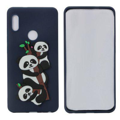 TPU Case for Xiaomi Redmi Note 5 Pro 3D Panda PatternCases &amp; Leather<br>TPU Case for Xiaomi Redmi Note 5 Pro 3D Panda Pattern<br><br>Compatible Model: Xiaomi Redmi Note 5 Pro<br>Features: Anti-knock<br>Mainly Compatible with: Xiaomi<br>Material: TPU<br>Package Contents: 1 x Phone Case<br>Package size (L x W x H): 16.00 x 8.00 x 1.20 cm / 6.3 x 3.15 x 0.47 inches<br>Package weight: 0.0350 kg<br>Product Size(L x W x H): 15.70 x 8.00 x 1.20 cm / 6.18 x 3.15 x 0.47 inches<br>Product weight: 0.0300 kg<br>Style: Cool, Pattern, Special Design