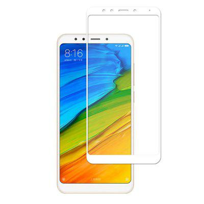 Tempered Glass Full Cover Screen Protector for Xiaomi 6X / A2 benks magic kr pro 0 15mm 3d curved tempered glass screen protector for iphone 6s plus 6 plus full cover white