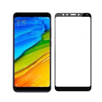 2PCS Tempered Glass Full Cover Screen Protector for Xiaomi 6X benks magic kr pro 0 15mm 3d curved tempered glass screen protector for iphone 6s plus 6 plus full cover white