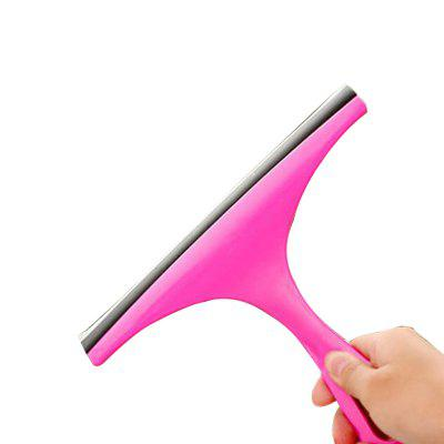 Household Multifunctional Window WiperHousehold Cleaning Tools<br>Household Multifunctional Window Wiper<br><br>Available Color: Red<br>Materials: PP, Rubber<br>Package Contents: 1 x Multifunctional Window Wiper<br>Package size (L x W x H): 21.00 x 22.00 x 2.00 cm / 8.27 x 8.66 x 0.79 inches<br>Package weight: 0.0380 kg<br>Product weight: 0.0380 kg<br>Types: Cleaning Tools