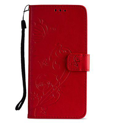 Embossed Flip Case for Sony Xperia XZ2 PU Leahter Back CoverCases &amp; Leather<br>Embossed Flip Case for Sony Xperia XZ2 PU Leahter Back Cover<br><br>Compatible Model: Sony Xperia XZ2<br>Features: Full Body Cases, With Credit Card Holder, Anti-knock<br>Mainly Compatible with: Sony<br>Material: TPU, PU Leather<br>Package Contents: 1 x Phone Case, 1 x Rope<br>Package size (L x W x H): 16.50 x 8.00 x 1.80 cm / 6.5 x 3.15 x 0.71 inches<br>Package weight: 0.0720 kg<br>Product Size(L x W x H): 16.10 x 8.00 x 1.80 cm / 6.34 x 3.15 x 0.71 inches<br>Product weight: 0.0700 kg<br>Style: Pattern