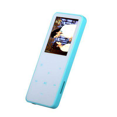 New 16GB Mp3 30 Hours Music Playing Lossless MP4 Player 1.8 Inch TFT ScreenMP3 &amp; MP4 Players<br>New 16GB Mp3 30 Hours Music Playing Lossless MP4 Player 1.8 Inch TFT Screen<br><br>Battery Capacity (mAh): 1200mAh<br>Battery Type: lithium battery<br>Bluetooth: No<br>Built in out speaker: Yes<br>Charging Time: 50 min<br>Extension card: TF card (not included)<br>Interface: TF/Micro SD Card Slot, Micro USB, 3.5mm Audio<br>Max support memory: 64GB<br>Memory Play: Yes<br>Package Contents: 1 x MP3 , 1 x Earphone , 1 x USB Cable<br>Package size (L x W x H): 11.00 x 5.00 x 4.00 cm / 4.33 x 1.97 x 1.57 inches<br>Package weight: 0.0400 kg<br>Product size (L x W x H): 9.10 x 3.90 x 0.80 cm / 3.58 x 1.54 x 0.31 inches<br>Product weight: 0.0300 kg<br>Screen size: 1.8 inch<br>Standby time: 100h<br>Storage memory capacity: 16GB<br>Touch screen: No<br>Waterproof: No<br>Working Time: 30h