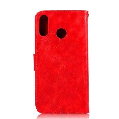 Flip Wallet Leather Cove For Asus ZenFone 5z ZS620KL Zenfone 5 2018 ZE620KL CaseCases &amp; Leather<br>Flip Wallet Leather Cove For Asus ZenFone 5z ZS620KL Zenfone 5 2018 ZE620KL Case<br><br>Compatible Model: Asus ZenFone 5z ZS620KL / Zenfone 5 2018 ZE620KL<br>Features: Full Body Cases, Bumper Frame, Cases with Stand, With Credit Card Holder, Anti-knock, Dirt-resistant<br>Mainly Compatible with: ASUS<br>Material: PU Leather<br>Package Contents: 1 x Phone Case, 1 x Rope<br>Package size (L x W x H): 16.50 x 9.00 x 2.00 cm / 6.5 x 3.54 x 0.79 inches<br>Package weight: 0.0780 kg<br>Product Size(L x W x H): 16.00 x 8.50 x 1.50 cm / 6.3 x 3.35 x 0.59 inches<br>Product weight: 0.0730 kg<br>Style: Vintage, Vintage/Nostalgic Euramerican Style
