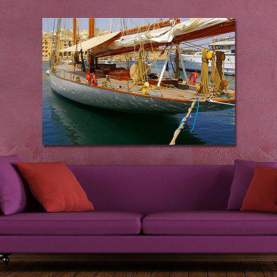 05 283  Photography Sea Sailing Scenery Print ArtPrints<br>05 283  Photography Sea Sailing Scenery Print Art<br><br>Brand: DYC<br>Craft: Print<br>Form: One Panel<br>Material: Canvas<br>Package Contents: 1 x Print<br>Package size (L x W x H): 45.00 x 6.00 x 6.00 cm / 17.72 x 2.36 x 2.36 inches<br>Package weight: 0.2000 kg<br>Painting: Without Inner Frame<br>Product size (L x W x H): 40.00 x 60.00 x 1.00 cm / 15.75 x 23.62 x 0.39 inches<br>Product weight: 0.1200 kg<br>Shape: Horizontal Panoramic<br>Style: Scenery / Landscape, Holiday<br>Subjects: Landscape<br>Suitable Space: Garden,Living Room,Dining Room,Office,Hotel,Study Room / Office