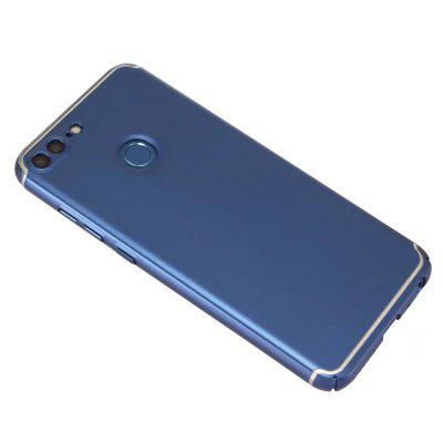 Ultra Thin Full Protection Metallic Luster Hard Plastic Cases for Honor 9LiteCases &amp; Leather<br>Ultra Thin Full Protection Metallic Luster Hard Plastic Cases for Honor 9Lite<br><br>Features: Back Cover<br>Mainly Compatible with: HUAWEI<br>Material: PC<br>Package Contents: 1 x Phone Case<br>Package size (L x W x H): 18.00 x 10.00 x 2.00 cm / 7.09 x 3.94 x 0.79 inches<br>Package weight: 0.0550 kg<br>Product Size(L x W x H): 17.00 x 8.00 x 1.00 cm / 6.69 x 3.15 x 0.39 inches<br>Product weight: 0.0350 kg<br>Style: Special Design, Contrast Color