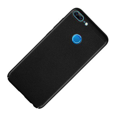Case for Huawei Honor 9 Lite Ultra-Thin Heat Dissipation Back Cover SolidCases &amp; Leather<br>Case for Huawei Honor 9 Lite Ultra-Thin Heat Dissipation Back Cover Solid<br><br>Compatible Model: for Huawei Honor 9 Lite<br>Features: Back Cover<br>Mainly Compatible with: HUAWEI<br>Material: PC<br>Package Contents: 1 x Phone Case<br>Package size (L x W x H): 16.00 x 7.50 x 1.20 cm / 6.3 x 2.95 x 0.47 inches<br>Package weight: 0.0190 kg<br>Product Size(L x W x H): 15.50 x 7.00 x 1.00 cm / 6.1 x 2.76 x 0.39 inches<br>Product weight: 0.0150 kg<br>Style: Solid Color