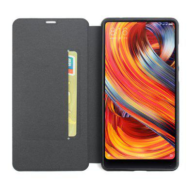 Leather Case for Xiaomi Mix 2 Brushed Texture Drop Protection Case Voltage TypeCases &amp; Leather<br>Leather Case for Xiaomi Mix 2 Brushed Texture Drop Protection Case Voltage Type<br><br>Features: Back Cover<br>Package Contents: 1 x Phone Case<br>Package size (L x W x H): 18.00 x 8.00 x 2.00 cm / 7.09 x 3.15 x 0.79 inches<br>Package weight: 0.0350 kg<br>Product Size(L x W x H): 18.00 x 8.00 x 2.00 cm / 7.09 x 3.15 x 0.79 inches<br>Product weight: 0.0350 kg