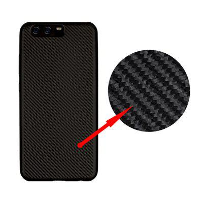 Cover Case for Huawei P10 Carbon Fiber General Silicone Rubber Soft TPUCases &amp; Leather<br>Cover Case for Huawei P10 Carbon Fiber General Silicone Rubber Soft TPU<br><br>Compatible Model: Huawei P10<br>Features: Back Cover, Button Protector, Anti-knock, Dirt-resistant<br>Mainly Compatible with: HUAWEI<br>Material: TPU<br>Package Contents: 1 x Phone Case<br>Package size (L x W x H): 20.00 x 10.00 x 1.00 cm / 7.87 x 3.94 x 0.39 inches<br>Package weight: 0.0200 kg<br>Product Size(L x W x H): 16.00 x 6.00 x 0.70 cm / 6.3 x 2.36 x 0.28 inches<br>Product weight: 0.0150 kg<br>Style: Silk Texture, Cool, Solid Color