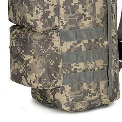 Waterproof Fans Special Forces Tactics Outdoor Travel 3P Attack Combat BackpackBackpacks<br>Waterproof Fans Special Forces Tactics Outdoor Travel 3P Attack Combat Backpack<br><br>Capacity: 11 - 20L<br>For: Climbing, Cycling, Camping, Hiking, Traveling, Sports<br>Gender: For Men<br>Material: Oxford cloth<br>Package Contents: 1 x Bag<br>Package size (L x W x H): 15.00 x 25.00 x 5.00 cm / 5.91 x 9.84 x 1.97 inches<br>Package weight: 0.4200 kg<br>Product size (L x W x H): 14.00 x 24.00 x 48.00 cm / 5.51 x 9.45 x 18.9 inches<br>Product weight: 0.4000 kg<br>Strap Length: 60cm<br>Style: Sport, Cool<br>Type: Backpack