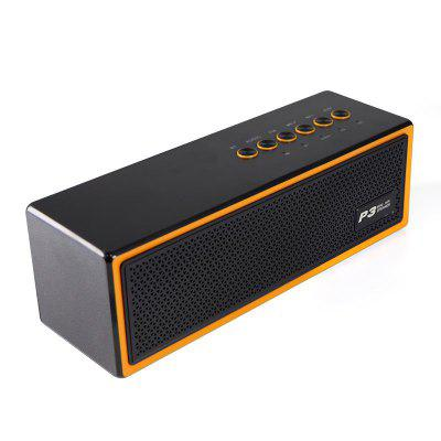New LED Lamp 4. 1 Version of the Portable Bluetooth SpeakerSpeakers<br>New LED Lamp 4. 1 Version of the Portable Bluetooth Speaker<br><br>Audio File Format: WMA, MP3, WAV<br>Audio Source: TF/Micro SD Card,Electronic Products with 3.5mm Plug,U-disk,Bluetooth Enabled Devices<br>Battery Capacity: 2000mAh<br>Battery Current: 3.7V<br>Bluetooth Version: Bluetooth 4.1<br>Charging Time: 8Hours<br>Charging Voltage: 3.7V<br>Color: Blue,Orange<br>Compatible with: iPod, TV, MP4, MP3, Tablet PC, PC, Computer, iPhone<br>Connection: Wireless<br>Design: Classical, Multifunctional, Car, Portable, Cool<br>Features: Home Theater, Surround Sound, HiFi, Subwoofer<br>Functions: Auto Shutdown, AUX Function, Noise Cancelling, Stereo, Songs Track<br>Interface: TF Card Slot, USB2.0<br>Lasting Time: 8Hours<br>Material: Plastic<br>Package Contents: 1 x Bluetooth Night Light Speaker, 1 x USB Charging Cable,  1 x User Manual  1 x 3.5mm Audio Cable<br>Package size (L x W x H): 23.00 x 8.00 x 8.00 cm / 9.06 x 3.15 x 3.15 inches<br>Package weight: 0.7200 kg<br>Power Output: 10w<br>Power Source: USB,Battery,Wall Charger<br>Product size (L x W x H): 22.00 x 7.00 x 7.00 cm / 8.66 x 2.76 x 2.76 inches<br>Product weight: 0.6500 kg<br>Supports: FM, Bluetooth, Remote Control, Water Resistant, Hands-free Calls, Volume Control<br>Usage: Bedroom, House, Room, Bookshelf, Conference<br>Working Time: 8Hours<br>Working Voltage: 3.7V
