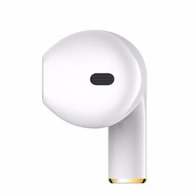 For Airpods I7s  I8X Mini In-Ear Wireless Bluetooth HeadsetBluetooth Headphones<br>For Airpods I7s  I8X Mini In-Ear Wireless Bluetooth Headset<br><br>Bluetooth Version: 4.0<br>Design: Novelty, Classic, Stylish, Sporty<br>Package Contents: 1 x Bluetooth earphone , 1 x Charging USB Cable  , 1 x User Manuel<br>Package size (L x W x H): 2.00 x 2.20 x 1.00 cm / 0.79 x 0.87 x 0.39 inches<br>Package weight: 0.0830 kg<br>Product size (L x W x H): 1.70 x 2.00 x 0.55 cm / 0.67 x 0.79 x 0.22 inches<br>Product weight: 0.0800 kg<br>Standby time: 1-5 days<br>Track: Stereo