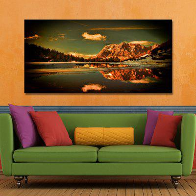 47 Photography Lake Landscape in the Sun Print ArtPrints<br>47 Photography Lake Landscape in the Sun Print Art<br><br>Brand: DYC<br>Craft: Print<br>Form: One Panel<br>Material: Canvas<br>Package Contents: 1 x Print<br>Package size (L x W x H): 45.00 x 6.00 x 6.00 cm / 17.72 x 2.36 x 2.36 inches<br>Package weight: 0.2200 kg<br>Painting: Without Inner Frame<br>Product size (L x W x H): 40.00 x 80.00 x 1.00 cm / 15.75 x 31.5 x 0.39 inches<br>Product weight: 0.1500 kg<br>Shape: Horizontal Panoramic<br>Style: Scenery / Landscape, Sunshine<br>Subjects: Landscape<br>Suitable Space: Garden,Living Room,Dining Room,Office,Hotel,Study Room / Office
