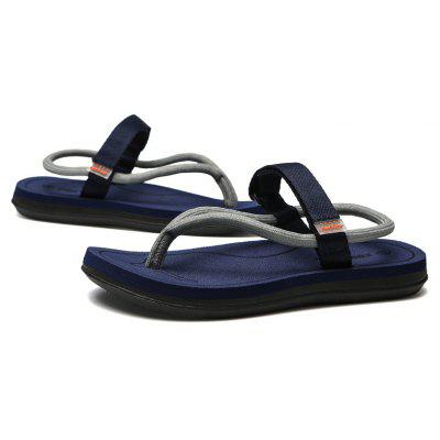 Men Fashion Summer Flip FlopsMens Sandals<br>Men Fashion Summer Flip Flops<br><br>Available Size: 38 39 40 41 42 43 44 45<br>Embellishment: None<br>Gender: For Men<br>Outsole Material: Rubber<br>Package Contents: 1?Shoes(pair)<br>Pattern Type: Others<br>Season: Summer<br>Slipper Type: Outdoor<br>Style: Rome<br>Upper Material: Rubber<br>Weight: 1.0200kg
