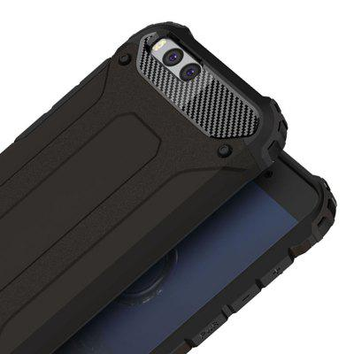 Shockproof Armor Phone Back Case for Xiaomi 6Cases &amp; Leather<br>Shockproof Armor Phone Back Case for Xiaomi 6<br><br>Compatible Model: Xiaomi 6<br>Features: Anti-knock<br>Mainly Compatible with: Xiaomi<br>Material: TPU, PC<br>Package Contents: 1 x Phone Case<br>Package size (L x W x H): 16.00 x 8.00 x 1.20 cm / 6.3 x 3.15 x 0.47 inches<br>Package weight: 0.0500 kg<br>Product Size(L x W x H): 15.50 x 7.50 x 1.20 cm / 6.1 x 2.95 x 0.47 inches<br>Product weight: 0.0450 kg<br>Style: Cool