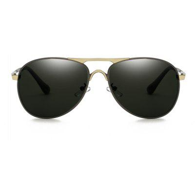 SENLAN 8722 Polarized Classic Aviator Driving Sunglasses UV400 for ManMens Sunglasses<br>SENLAN 8722 Polarized Classic Aviator Driving Sunglasses UV400 for Man<br><br>For: All kinds of sports<br>Frame material: Metal<br>Functions: UV Protection, Windproof, Fashion<br>Gender: For Men<br>Lens material: TAC<br>Material: Metal<br>Package Contents: 1 x Pair of Sunglasses<br>Package size (L x W x H): 17.00 x 6.00 x 5.00 cm / 6.69 x 2.36 x 1.97 inches<br>Package weight: 0.1300 kg<br>Product size (L x W x H): 15.00 x 5.00 x 3.00 cm / 5.91 x 1.97 x 1.18 inches<br>Product weight: 0.0300 kg<br>Type: Fashion Sunglasses